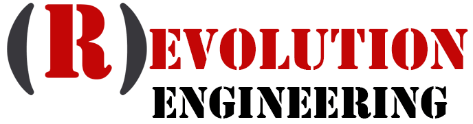 Revolution Engineering, Inc.